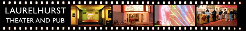 Laurelhurst Theater and Pub